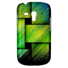Modern Art Samsung Galaxy S3 MINI I8190 Hardshell Case