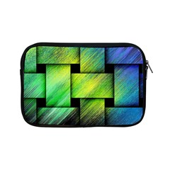 Modern Art Apple iPad Mini Zipper Case