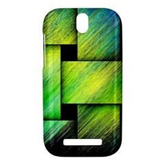 Modern Art HTC One SV Hardshell Case