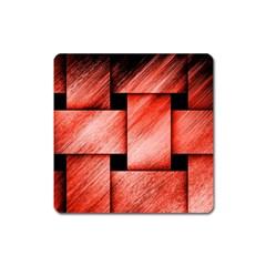Modern Art Magnet (Square)