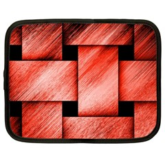 Modern Art Netbook Case (XL)