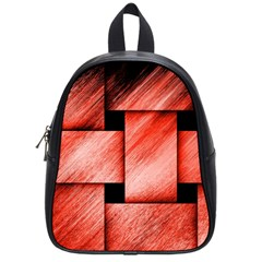Modern Art School Bag (small)