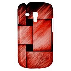 Modern Art Samsung Galaxy S3 Mini I8190 Hardshell Case
