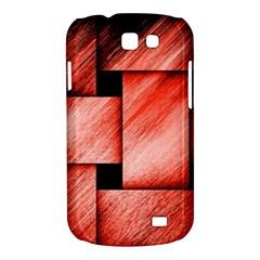 Modern Art Samsung Galaxy Express Hardshell Case