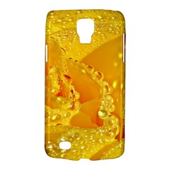 Waterdrops Samsung Galaxy S4 Active (i9295) Hardshell Case