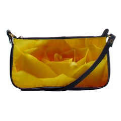 Yellow Rose Evening Bag