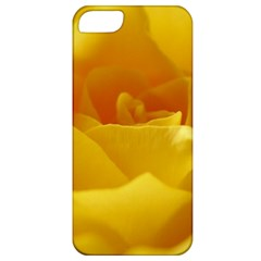 Yellow Rose Apple iPhone 5 Classic Hardshell Case