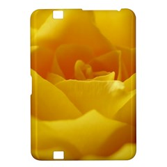 Yellow Rose Kindle Fire HD 8.9  Hardshell Case