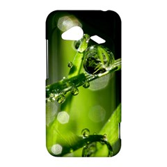 Waterdrops HTC Droid Incredible 4G LTE Hardshell Case
