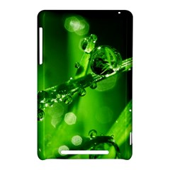 Waterdrops Google Nexus 7 Hardshell Case