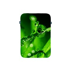 Waterdrops Apple Ipad Mini Protective Soft Case