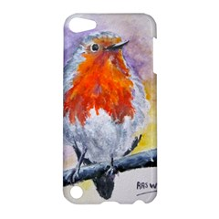 Robin Red Breast Apple iPod Touch 5 Hardshell Case
