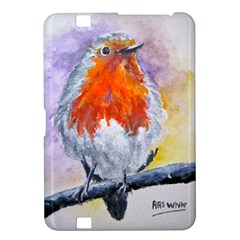 Robin Red Breast Kindle Fire HD 8.9  Hardshell Case