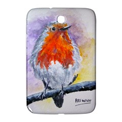 Robin Red Breast Samsung Galaxy Note 8.0 N5100 Hardshell Case