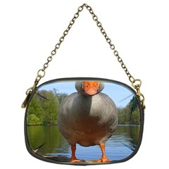 Geese Chain Purse (One Side)
