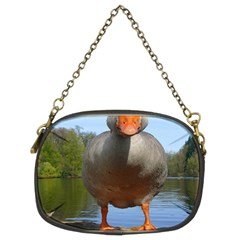 Geese Chain Purse (Two Sided)