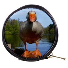 Geese Mini Makeup Case