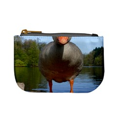 Geese Coin Change Purse