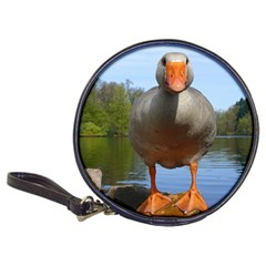 Geese Cd Wallet