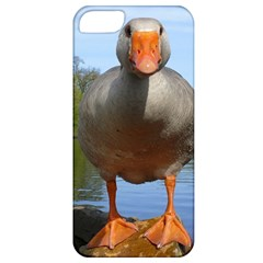 Geese Apple Iphone 5 Classic Hardshell Case