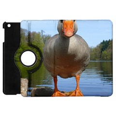 Geese Apple Ipad Mini Flip 360 Case