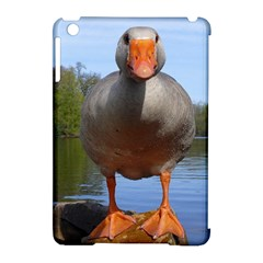 Geese Apple iPad Mini Hardshell Case (Compatible with Smart Cover)