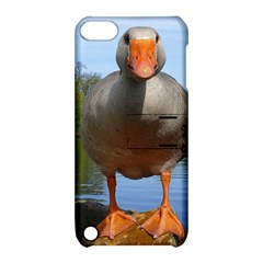 Geese Apple Ipod Touch 5 Hardshell Case With Stand