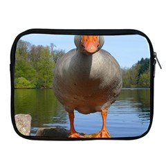Geese Apple Ipad 2/3/4 Zipper Case