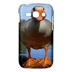 Geese Samsung Galaxy Ace 3 S7272 Hardshell Case