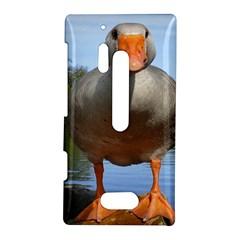 Geese Nokia Lumia 928 Hardshell Case
