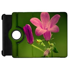 Campanula Close Up Kindle Fire Hd 7  Flip 360 Case