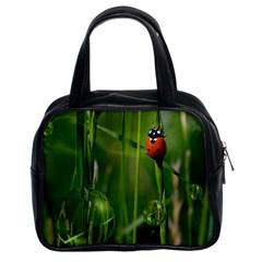 Ladybird Classic Handbag (Two Sides)