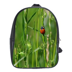 Ladybird School Bag (Large)