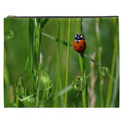 Ladybird Cosmetic Bag (XXXL)