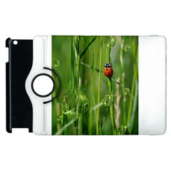 Ladybird Apple iPad 2 Flip 360 Case