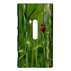 Ladybird Nokia Lumia 920 Hardshell Case