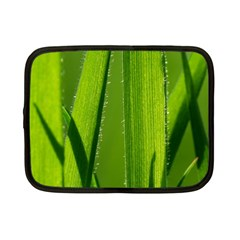 Grass Netbook Case (Small)