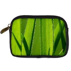 Grass Digital Camera Leather Case