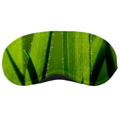 Grass Sleeping Mask