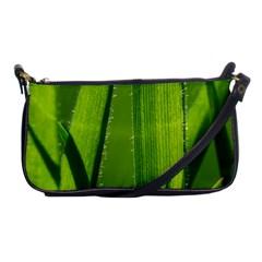 Grass Evening Bag