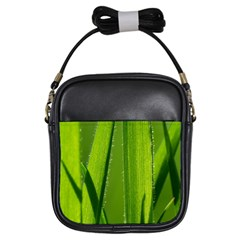 Grass Girl s Sling Bag