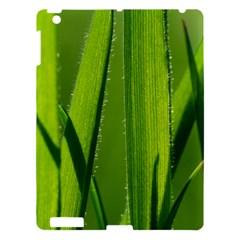 Grass Apple iPad 3/4 Hardshell Case