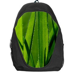 Grass Backpack Bag