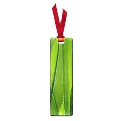 Grass Small Bookmark