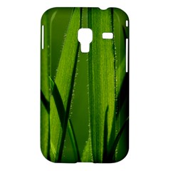 Grass Samsung Galaxy Ace Plus S7500 Case