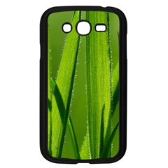 Grass Samsung Galaxy Grand Duos I9082 Case (black)