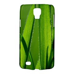 Grass Samsung Galaxy S4 Active (I9295) Hardshell Case