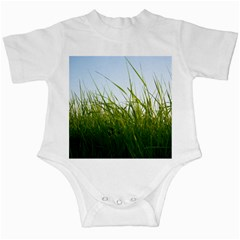 Grass Infant Bodysuit
