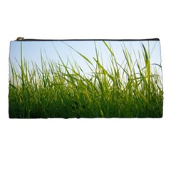 Grass Pencil Case