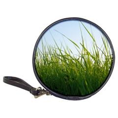 Grass CD Wallet